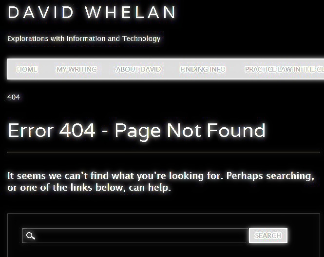 404-error-your-search-sucks