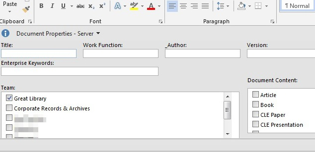 why pdf or word stop working