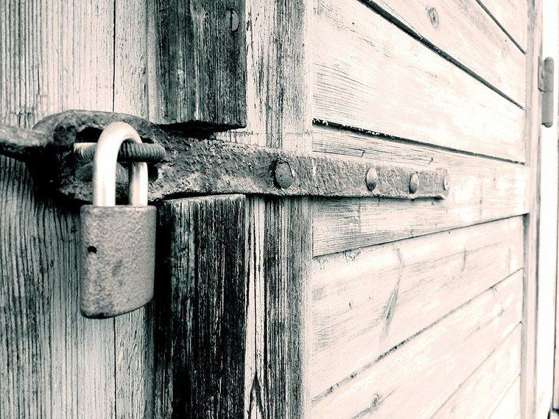 Encrypt or Lose
